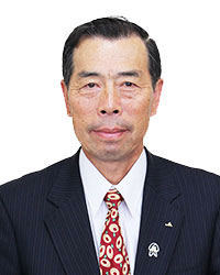代表理事組合長 千野 寿政