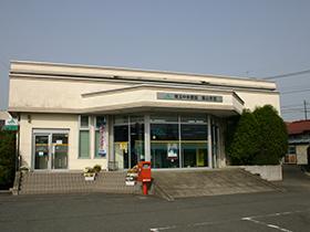 嵐山支店外観